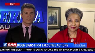 Dan Ball W/ Dr. Carol Swain - Jan.20th, 2021