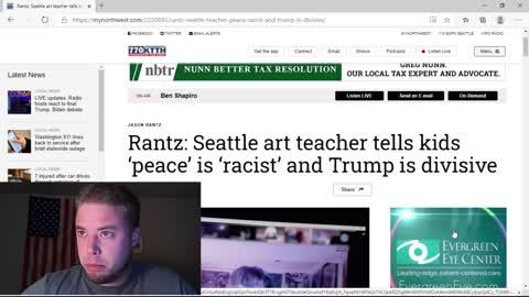 Zooming in on Seattle Art Teacher