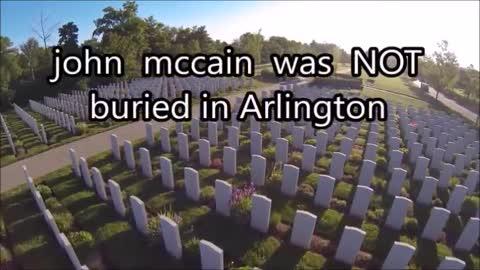"""John Kasich said John McCain was """"Put to Death"""""""