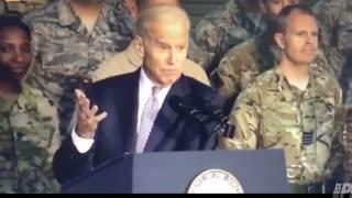 Biden Called Troops Stupid Bastards (LIVE)