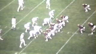 1981 PRINCETON vs delaware, maine