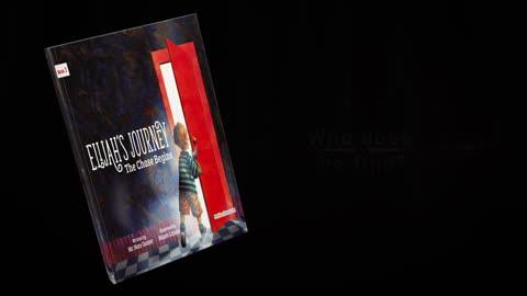 Elijah's Journey Storybook Series Promo -- Coming 2021!