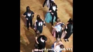 Il nuovo ballo del mattone