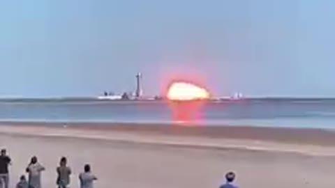Cayo cohete chino fuera de órbita.