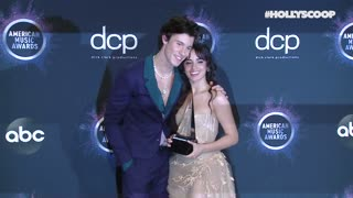 Camila Cabello is ready for NEXT STEP with Shawn Mendes