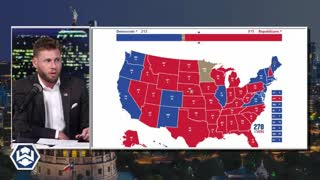 Breaking Exclusive The REAL 2020 Presidential Election Results