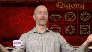 Qigong for Older Adults with Brian Brown