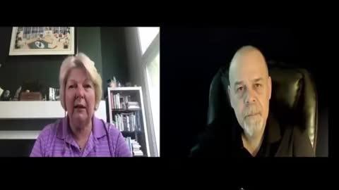 MAY 6 2021 LIVE STREAM - DR. SHERRI TENPENNY - EXPLOSIVE TRUTH MANKIND MUST WAKE