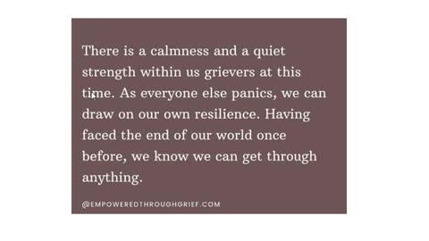 Soul of the Everyman - Human Resilience