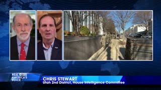 Securing America #33.4 with Rep. Chris Stewart - 01.30.21