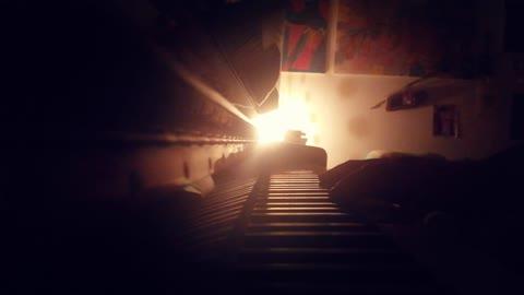 """""""SICILY"""" di Pino Daniele - mini piano-cover"""