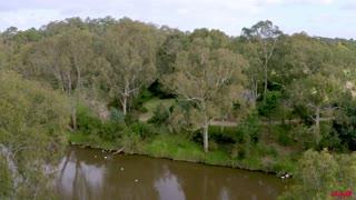 Studley Park boathouse in Melbourne Australia