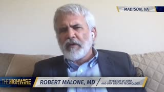 Inventor of mRNA Vaccine Calls for STOP of COVID Vaxx!