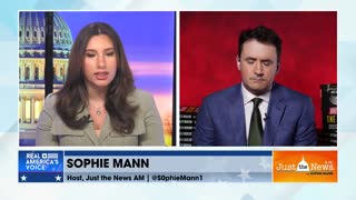 Alex Marlow, Author, Breaking the News - Mainstream media becoming militant