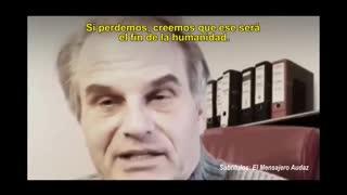 Entrevista abogado Reiner Fuellmich sobre la plandemia Coronavirus Covid 19 Nuremberg 2.0