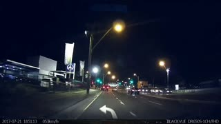 Head-On Collision with Intoxicated Driver