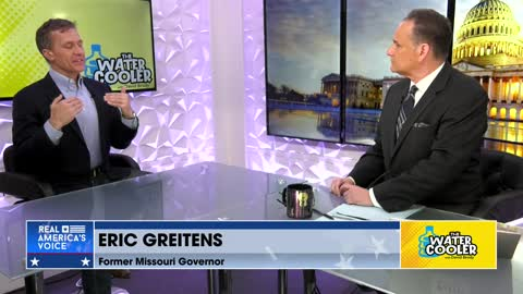 US Navy Seal Eric Greitens on Cancel Culture