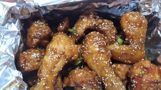 Korea Chicken