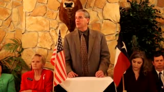 TBW Candidate Forum - 2014 - San Angelo, Texas