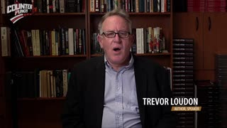What is Critical Race Theory? What is White Privilege? | Counter Punch with Trevor Loudon