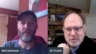 GREAT things are coming!! ABSOLUTELY AMAZING INTERVIEW WITH DR FRANK.