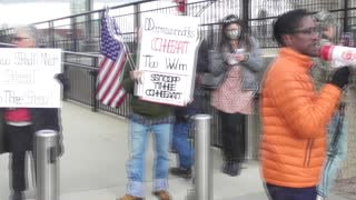 More Real Americans Speak out About Election Fraud in Michigan