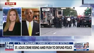 St. Louis Mayor Wants to Defund Police Amid Record High Murder Rate