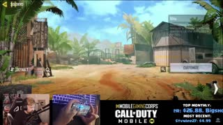 RAMBO + John McClane Bundles + Voice Lines in Call of Duty Mobile