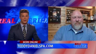 Real America - Dan W/ Teddy Daniels (July 28, 2021)