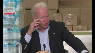 Bumbling Biden Doesn't Think Tornadoes Are Called Tornadoes Anymore
