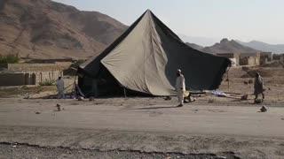 Al menos 19 muertos y 57 heridos en ataque contra una protesta en Afganistán