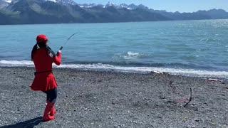 Seward Alaska Salmon Fishing World Class Fishing