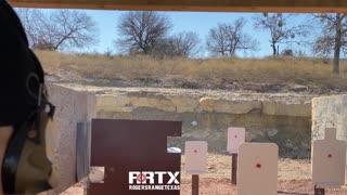 Rogers Range TX - Test #6