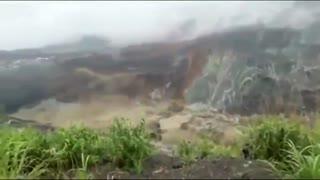 Tragedia minera en Birmania, al menos 140 muertos
