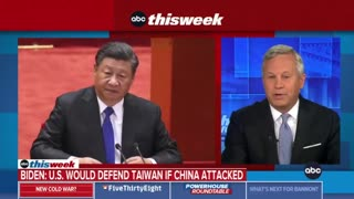 Retired Marine Col: It's Not A Question Of If China Will Attack Taiwan, It's When..!!
