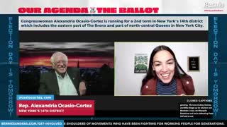 "Watch: AOC Brags About ""Radicalizing"" Young Americans"