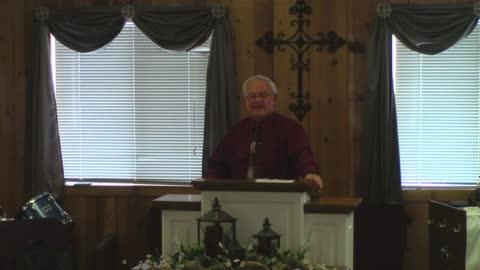 The Great Reset - Pastor Metzger