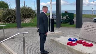 D-Day 75th Anniversary: Britain First Remembers