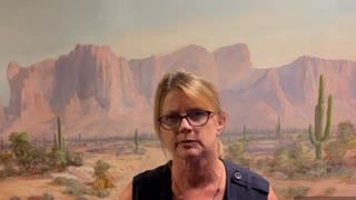"""AZ State Sen. Kelly Townsend - Audit Hearing: """"ITS A COME TO JESUS MOMENT"""" For The County"""