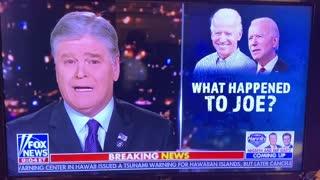 Sean Hannity Knows