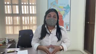 Dadis anuncia vacunas para corregimientos