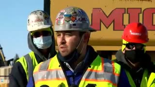 XL Pipeline Manager: Hundreds Have Already Been Laid Off Because of Biden