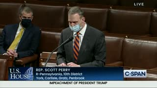 GOP Rep. Dares to Ask: What Did Pelosi Know & When Did She Know It?