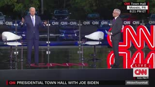 Biden says President Trump is responsible for every single COVID-19 death