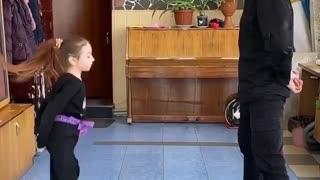 Father Daughter goals ❤️ part2