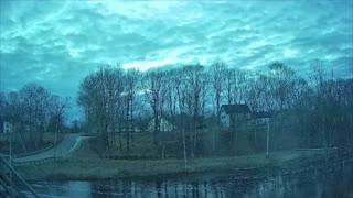 April 2 Sunrise Timelapse - Maine