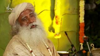 Sadhguru - One Drop of Spirituality
