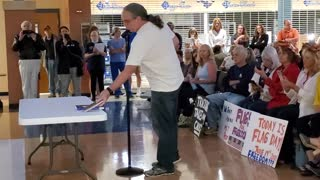 Exeter school board meeting - public comments - Monday, June 14, 2021 - part 2