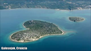 Top 5 Most Beautiful Islands