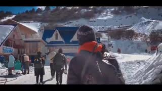 A tour to Kalinchowk Nepal. Visit Nepal 2020